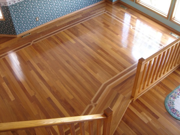 Hardwood Floors Articles